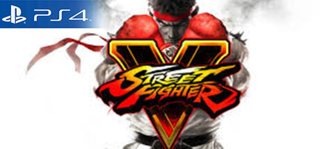 Street Fighter V PS4 Code kaufen