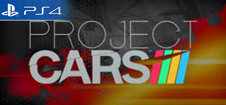 Project Cars PS4 Code kaufen