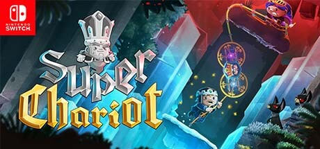 Super Chariot Nintendo Switch Code kaufen