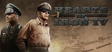 Hearts of Iron 4 Key kaufen