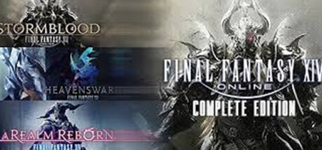 Final Fantasy XIV Complete Edition Key kaufen