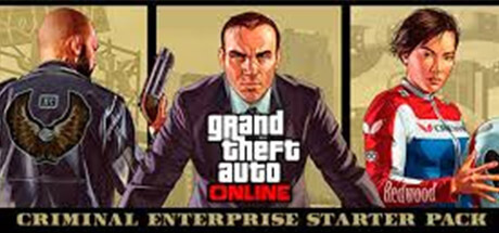 Grand Theft Auto V (GTA V) Criminal Enterprise Starter Pack Key kaufen