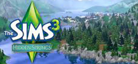 The Sims 3 Hidden Springs - Online Game Key kaufen