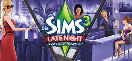 Die Sims 3 Late Night Key kaufen