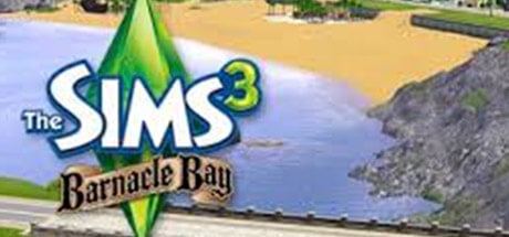 Sims 3 Barnacle Bay Key kaufen