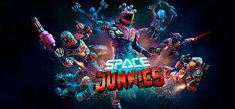 Space Junkies Key