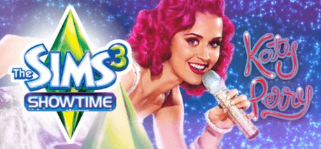 Sims 3 Showtime Katy Perry Key kaufen