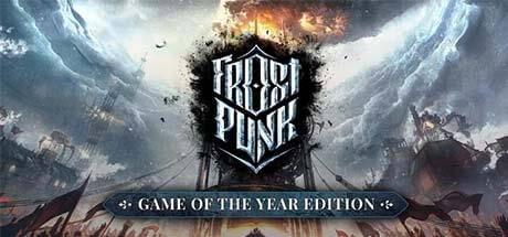 Frostpunk Game of the Year Edition Key kaufen