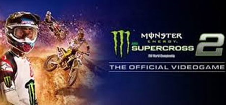 Monster Energy Supercross 2 Key kaufen