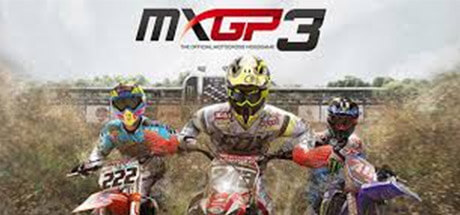 MXGP 3 - The Official Motocross Videogame Key kaufen