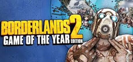 Borderlands 2 - Game of the Year Mac Key kaufen - MACOSX