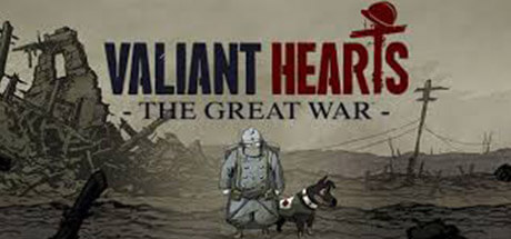 Valiant Hearts The Great War Key kaufen