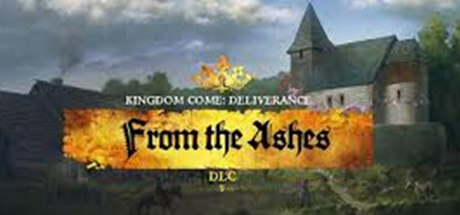 Kingdom Come Deliverance - From the Ashes DLC Key kaufen