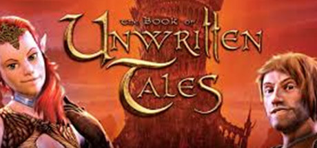 The Book of Unwritten Tales Key kaufen