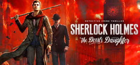 Sherlock Holmes The Devil's Daughter Key kaufen