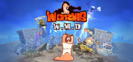 Worms W.M.D. Key kaufen