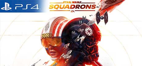 Star Wars Squadrons PS4 Code kaufen