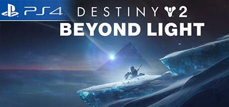 Destiny 2 Beyond Light PS4 Code kaufen