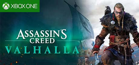 Assassins Creed Valhalla Xbox One Code kaufen