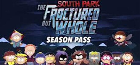 South Park Die Rektakuläre Zerreissprobe Season Pass Key kaufen
