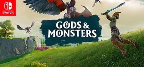 Gods & Monsters Nintendo Switch Code kaufen