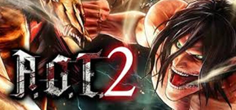 Attack on Titan 2 Key kaufen - A.O.T. 2 Key