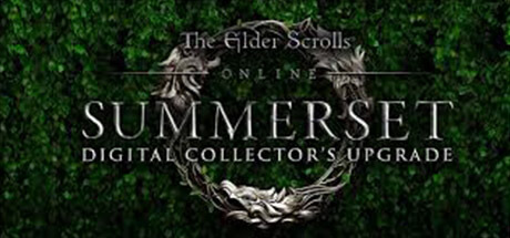 The Elder Scrolls Online: Summerset Digital Collector's Upgrade Key kaufen
