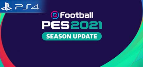 efootball PES 2021 PS4 Code kaufen