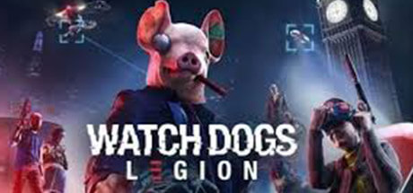 Watch Dogs Legion Key kaufen