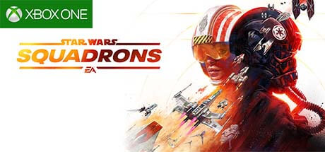 Star Wars Squadrons Xbox One Code kaufen