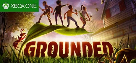Grounded Xbox One Code kaufen