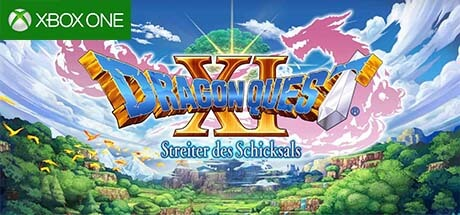 Dragon Quest XI Xbox One Code kaufen