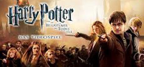 Harry Potter Und Die Heiligtumer Des Todes 2 Key Kaufen Preisvergleich Planetkey