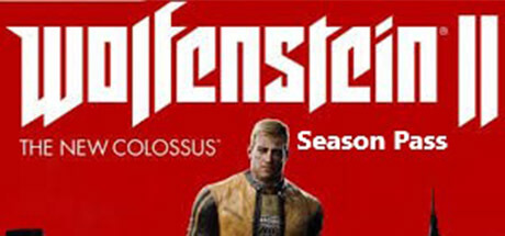 Wolfenstein 2 New Colossus Seasons Pass Key kaufen