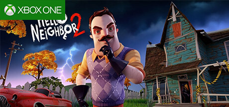 Hello Neighbor 2 Xbox One Code kaufen