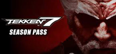 Tekken 7 Season Pass Key kaufen