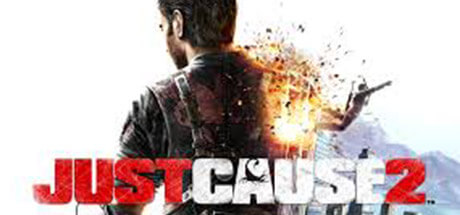 Just Cause 2 Key kaufen