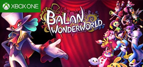 Balan Wonderworld Xbox One Code kaufen