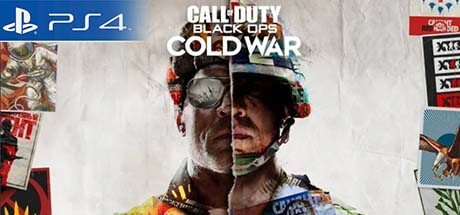 Call of Duty Black Ops Cold War PS4 Code kaufen