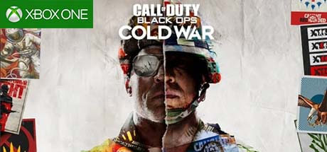 Call of Duty Black Ops Cold War Xbox One Code kaufen