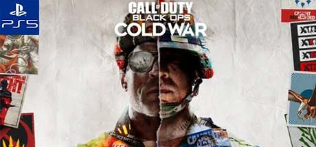 Call of Duty Black Ops Cold War PS5 Code kaufen