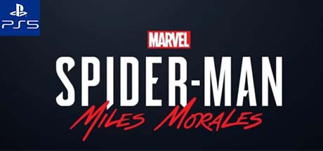 Marvels Spiderman Miles Morales PS5 Code kaufen