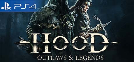Hood Outlaws & Legends PS4 Code kaufen