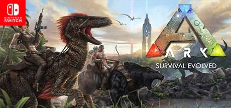 ARK Survival Evolved Nintendo Switch Code kaufen