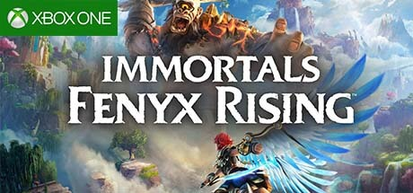 Immortals Fenyx Rising Xbox One Code kaufen