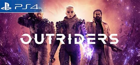Outriders PS4 Code kaufen