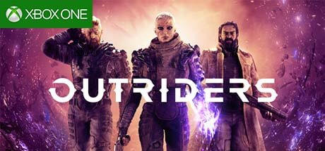 Outriders Xbox One Code kaufen