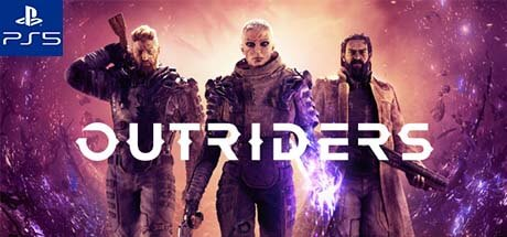 Outriders PS5 Code kaufen