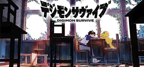 Digimon Survive Key kaufen