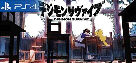 Digimon Survive PS4 Code kaufen